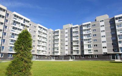 LIGHTWAY-Projekt: Fenstergriffe für Gebäudekomplex