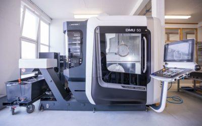 LIGHTWAY – Ihr starker Partner für CNC Zerspanung