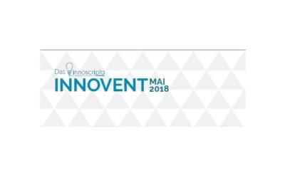 Innoscripta INNOVENT – Netzwerkveranstaltung zum Thema 3D Druck