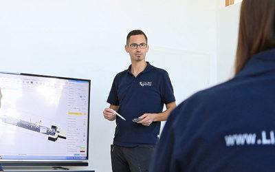 Innovative Manufacturing in der Praxis: Entwicklung und 3D-Druck eines Spanndorns