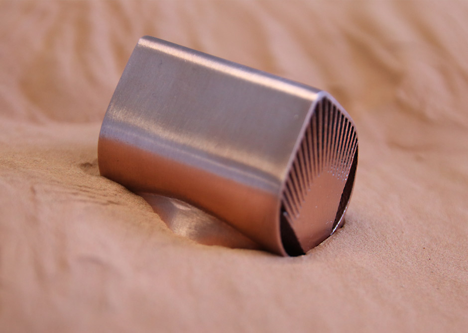 Hochleistungs-Kupferpulver für die additive Fertigung