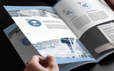 Image-Offensive: Neue Broschüre & neues Video