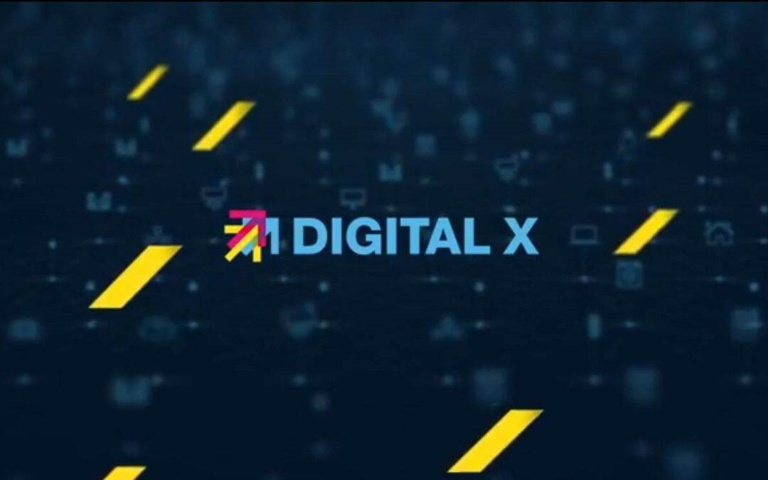 Interview: Thomas Hilger im Gespräch mit Digital X